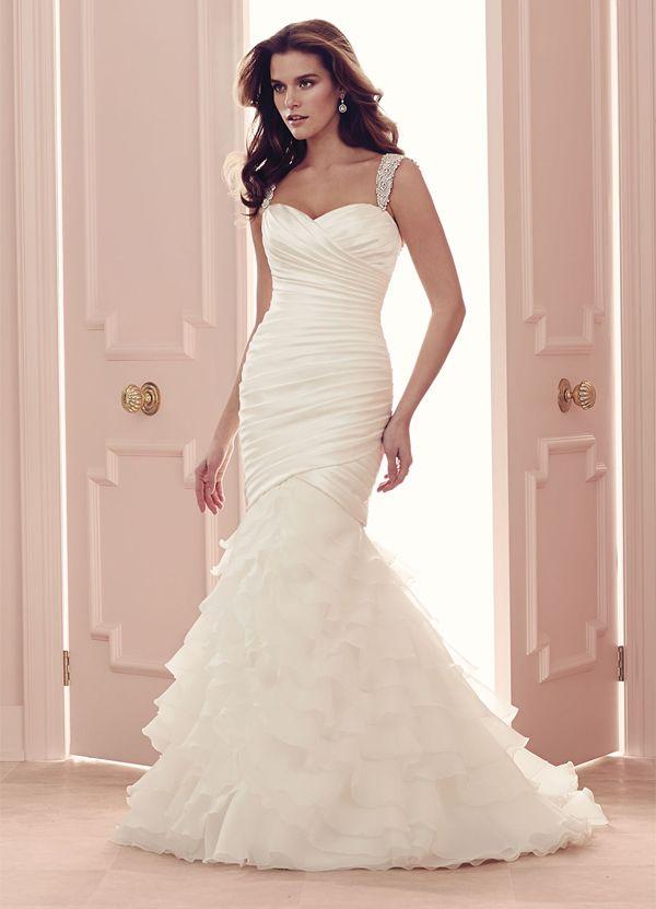 vestidos de novia, bridal gown | Cosas para ponerse | Pinterest ...