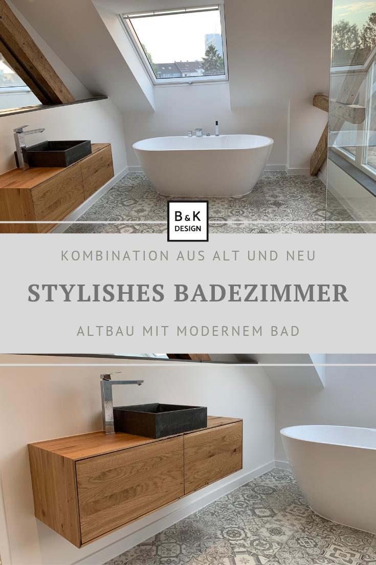 Wunderschones Altbau Badezimmer Altbau Badezimmer Beispiele Altes Haus Renovieren