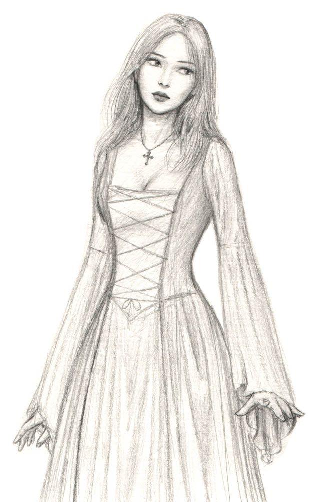 Medieval maid 2dd0acbb0c4c