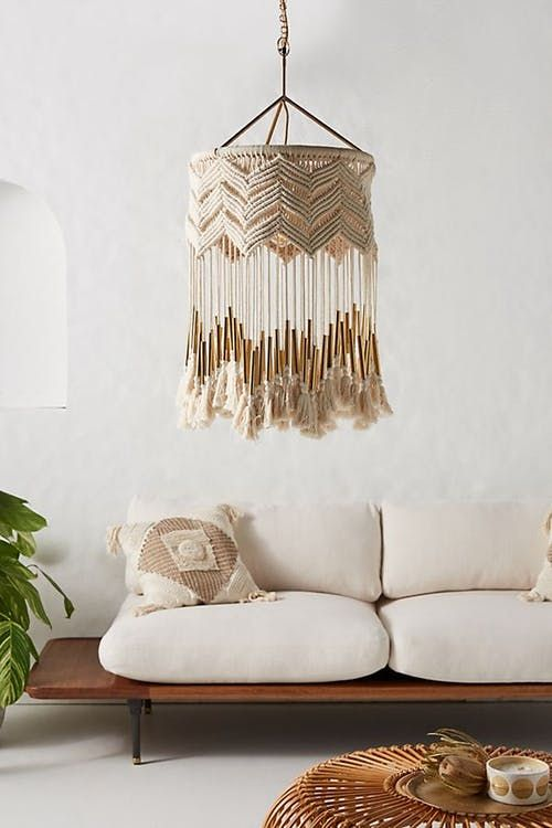 Anthropologies Fall Home Collection Is Here and Its Gorgeous