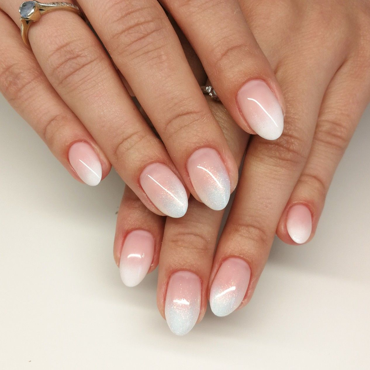 Ig Mini Mani Makeup Nails Paznokcie Hybryda Hybrydy Semilac Mani