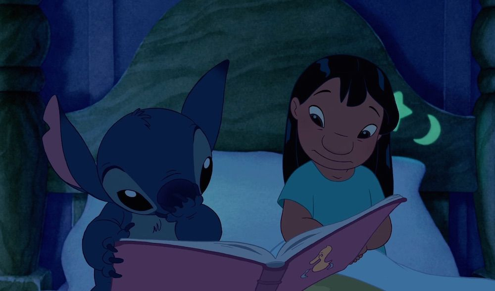 11 Things You Didnt Know About Lilo Stitch General Neat