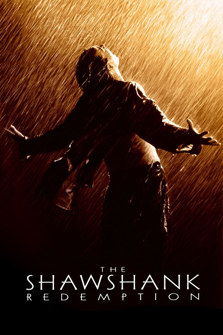 The Shawshank Redemption : (700mb) Full Movie Download In Hindi Mp4moviez