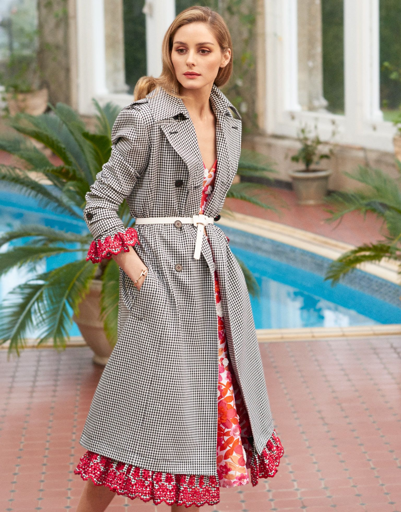 Cover Story: Olivia Palermo