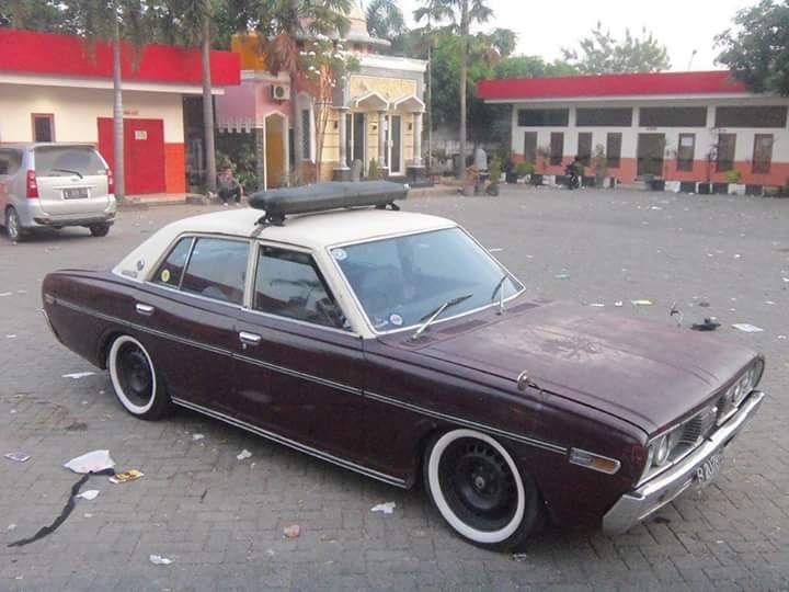 Lapak Datsun Cedric Turun Harga Bu Surabaya Lapak Mobil Dan Motor Bekas Mobil Klasik Mobil Mobil Bekas