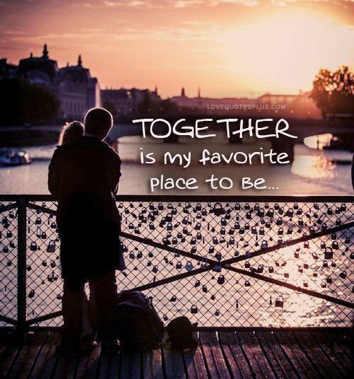 Walking Together Love Quotes Happy Friendship Quotes Love