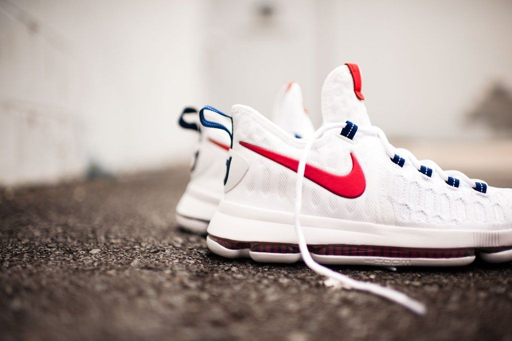 5be5ac8c841f Celebrate The Olympics With The Nike KD 9 Premiere