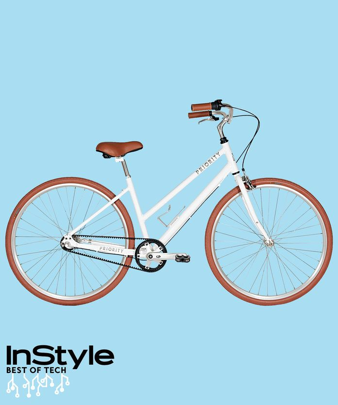 Best Commuter Bike Priority Bicycles Classic Plus With Images