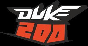 Pin By Amin Fekri On Ktm Duke Vector Logo Duke Logo Logos