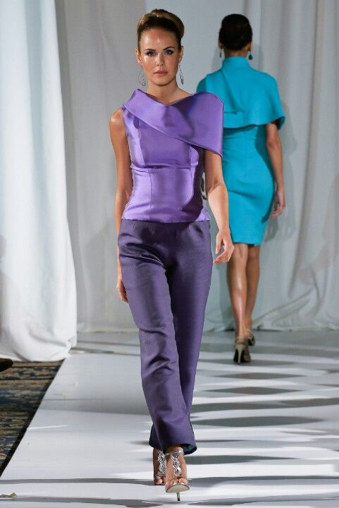 b michael America Spring 2013 (love this outfit!)
