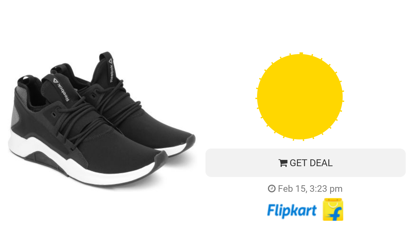 reebok shoes india online shopping