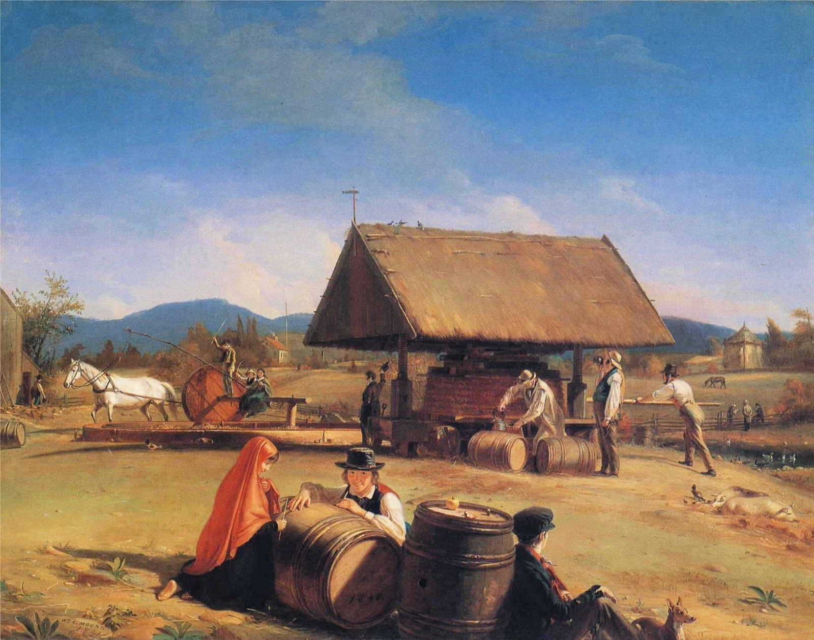 William Sidney Mount | William Sidney Mount | Pinterest