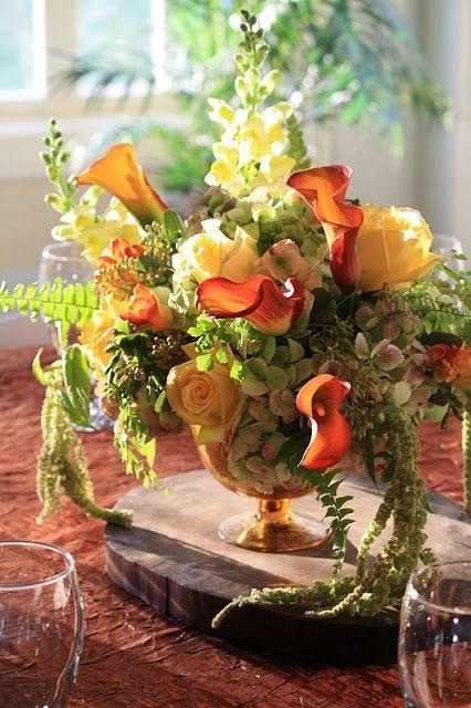 Wedding Flowers At Museum Of Danace Saratoga Springs Ny Splendid