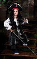 Костюм пират Джек Воробей; Артикул П1 (с изображениями ...