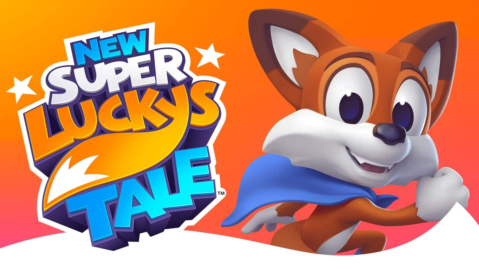 New Super Lucky's Tale developers open to sequel