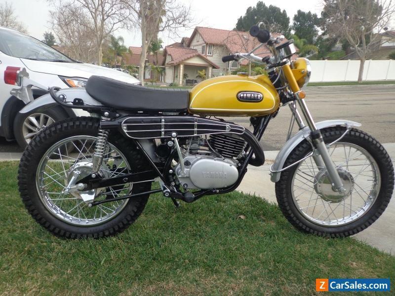 1969 Yamaha Other Yamaha Other Forsale Canada Yamaha Motorcycles For Sale Motorcycle