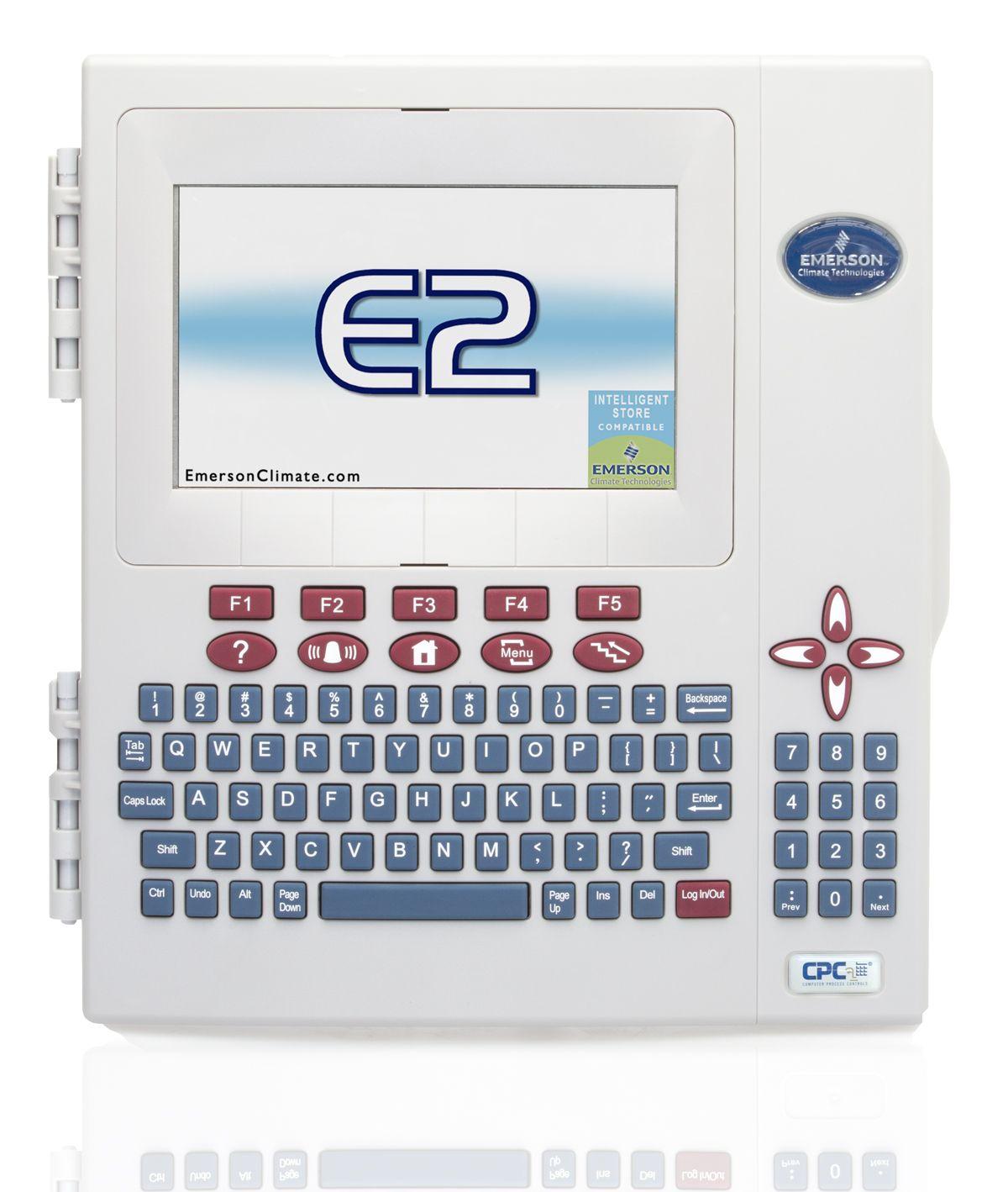 E2 Facility Management System Facility management