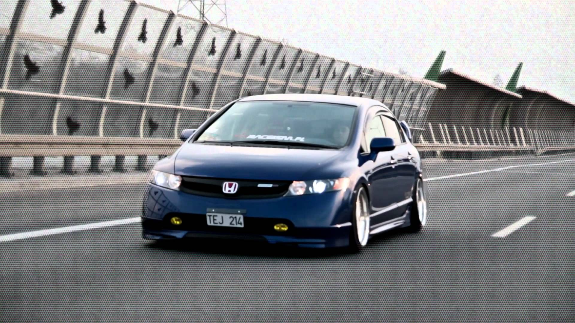 2015 civic si sedan mugen honda civic mugen si by bolek youtube