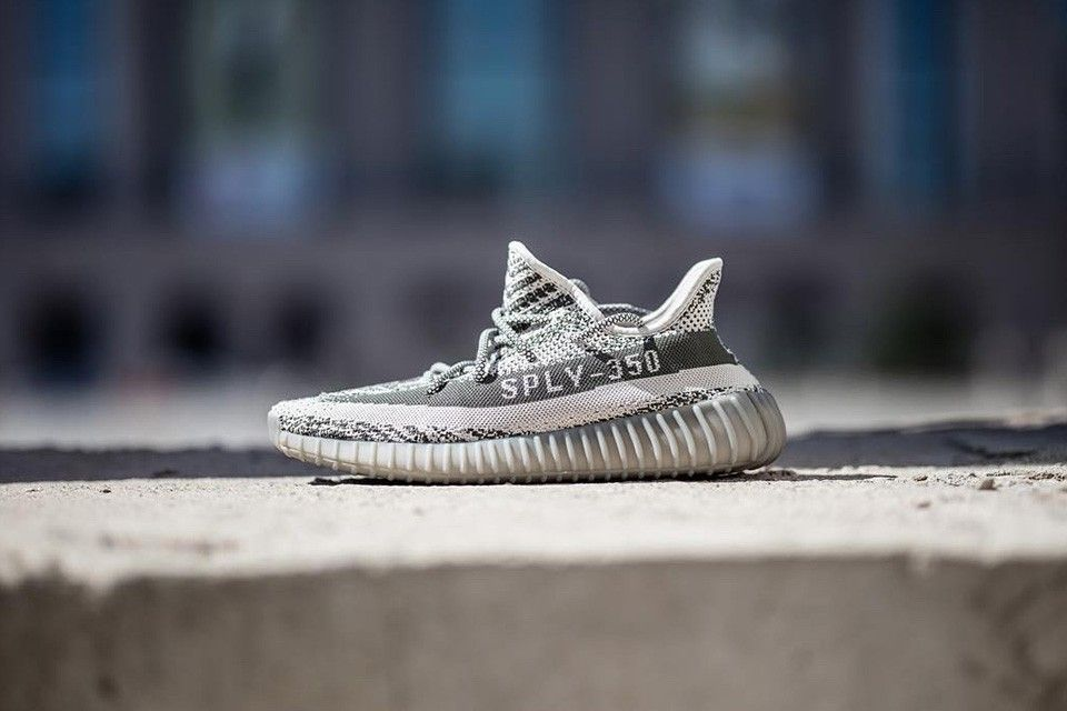 177bc124517 Following yet another successful release of the YEEZY Boost 350 V2