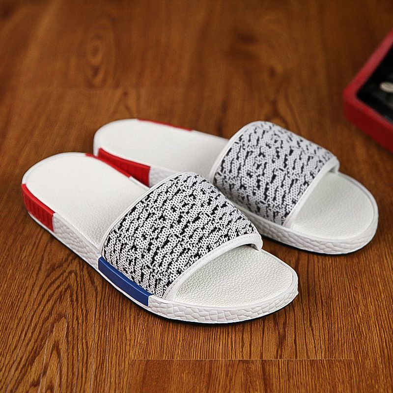6259c9e1439c Find More Men s Sandals Information about New Trend Men s Shoes Summer  Beach Slippers Men s Casual Sandals