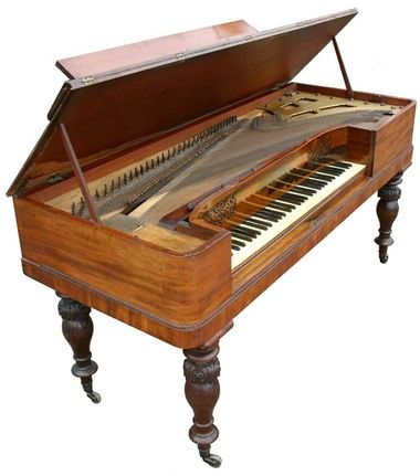 Image result for n 1775 Johann Behrent built the first American-made piano in Philadelphia
