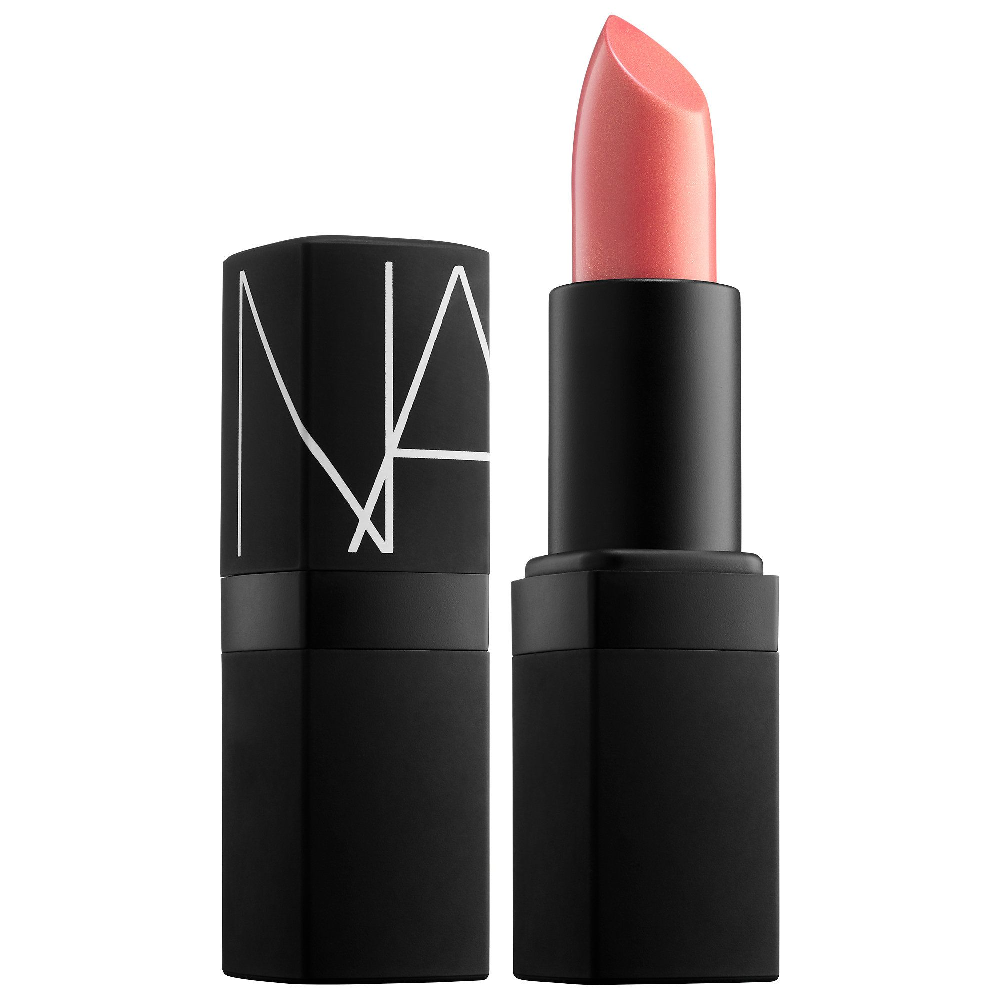 What it isA pure, creamy lipstick formula for bold color