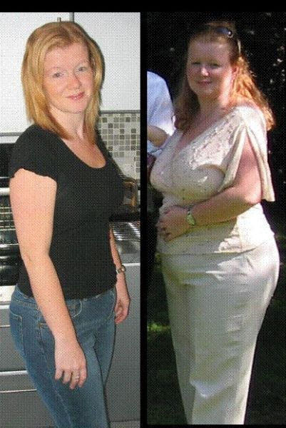 Lose weight fast channel 4 image 1