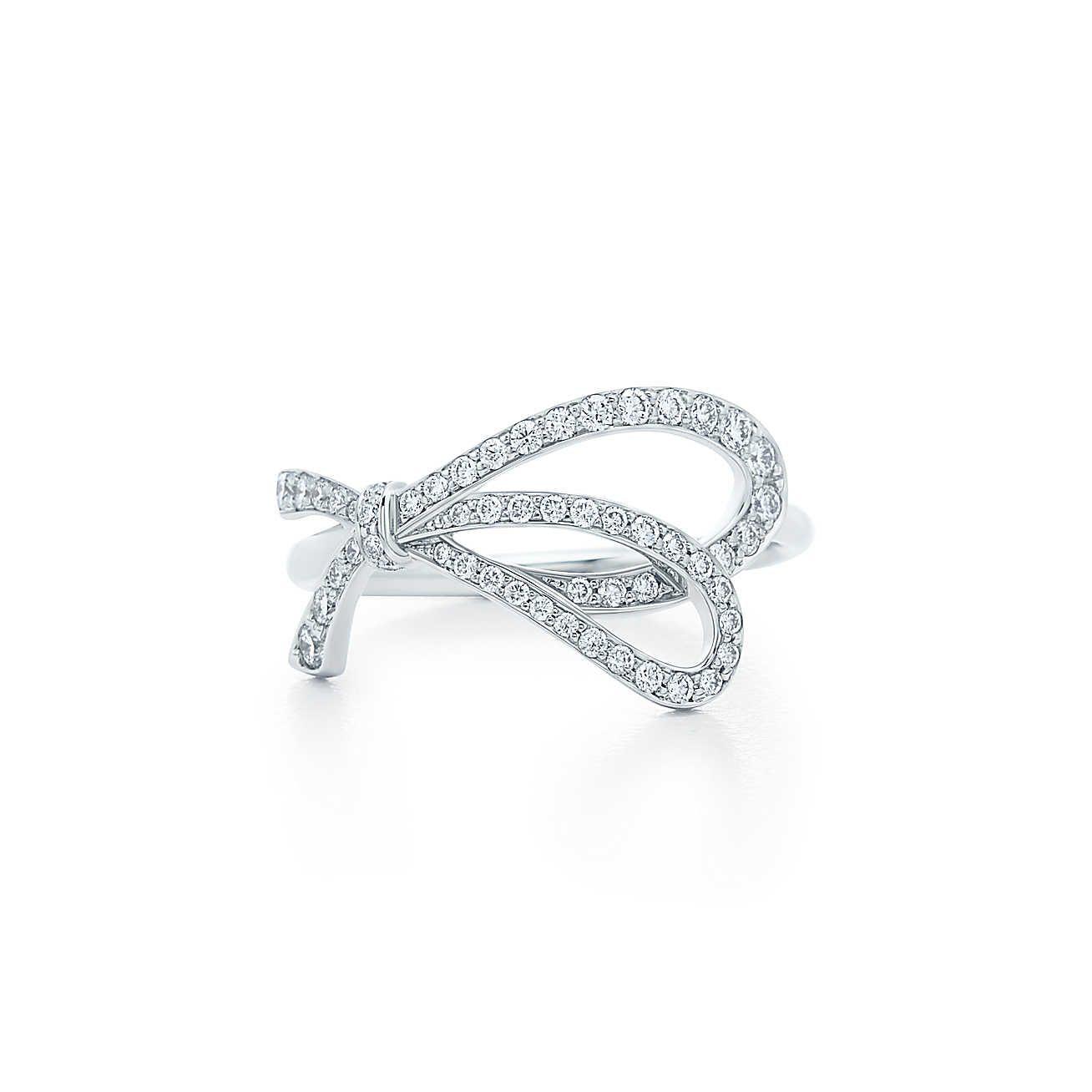 308bb51b2ad35 Ring in 2019   C-899   Tiffany infinity rings, Tiffany rings ...