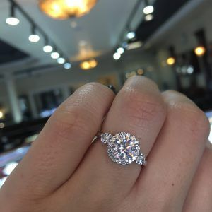 Engagement Rings Under 2000