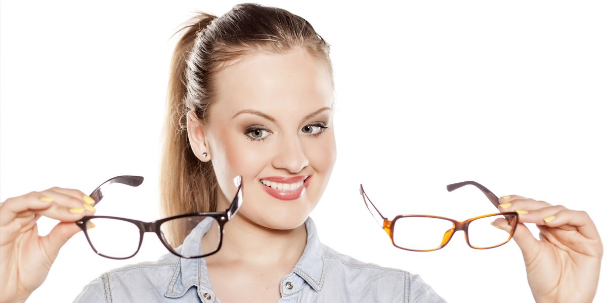 How should glasses online fit over your ears? Best