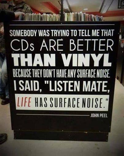 Attention Grabbers Vinyl Music Vinyl Collectors Vinyl