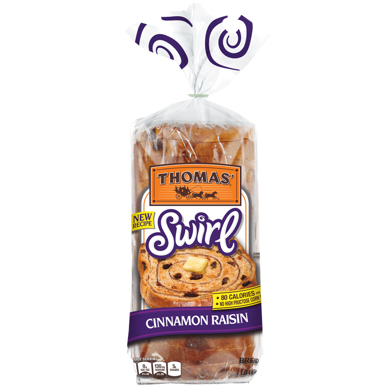 Cinnamon Swirl Bread French Toast Thomas Recipes Cinnamon Swirl Bread Cinnamon Bread French Toast Swirled Bread