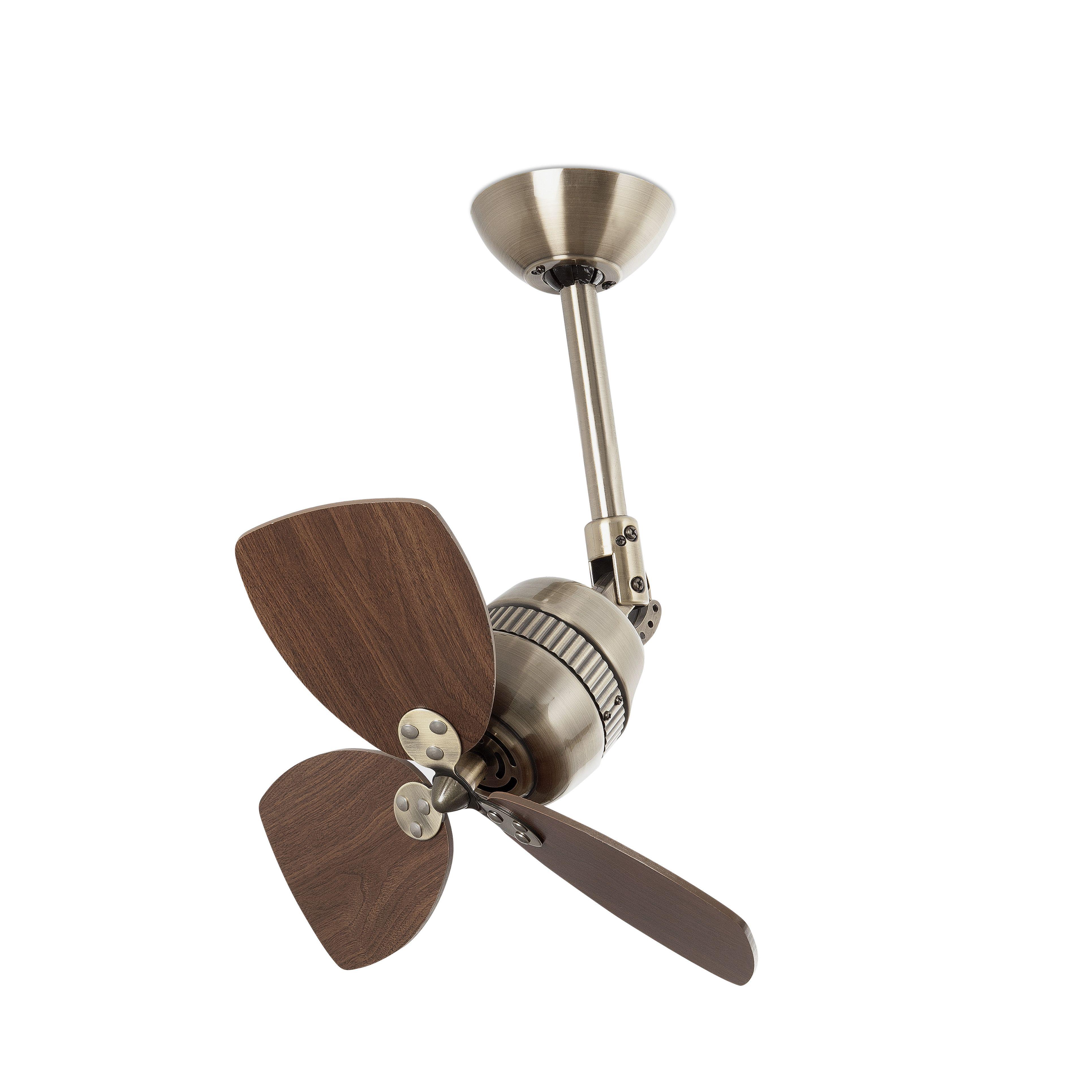 46cm Areli 3 Blade Ceiling Fan Ceiling Fan 3 Blade Ceiling Fan Ceiling