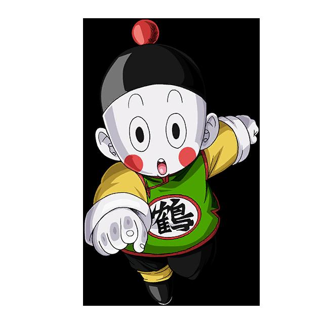 Young Chiaotzu Render 2 Sdbh World Mission By Maxiuchiha22 On Deviantart Dragon Ball Z Dragon Ball Tattoo Dragon Ball Art