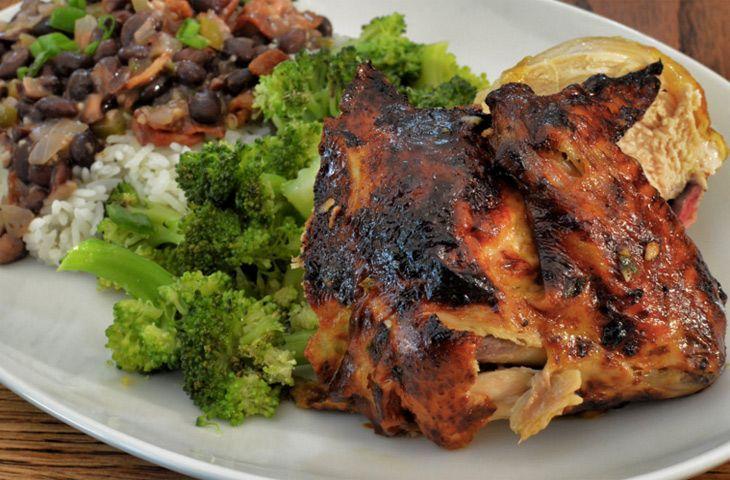 5 блюд из курицы с согревающими пряностями