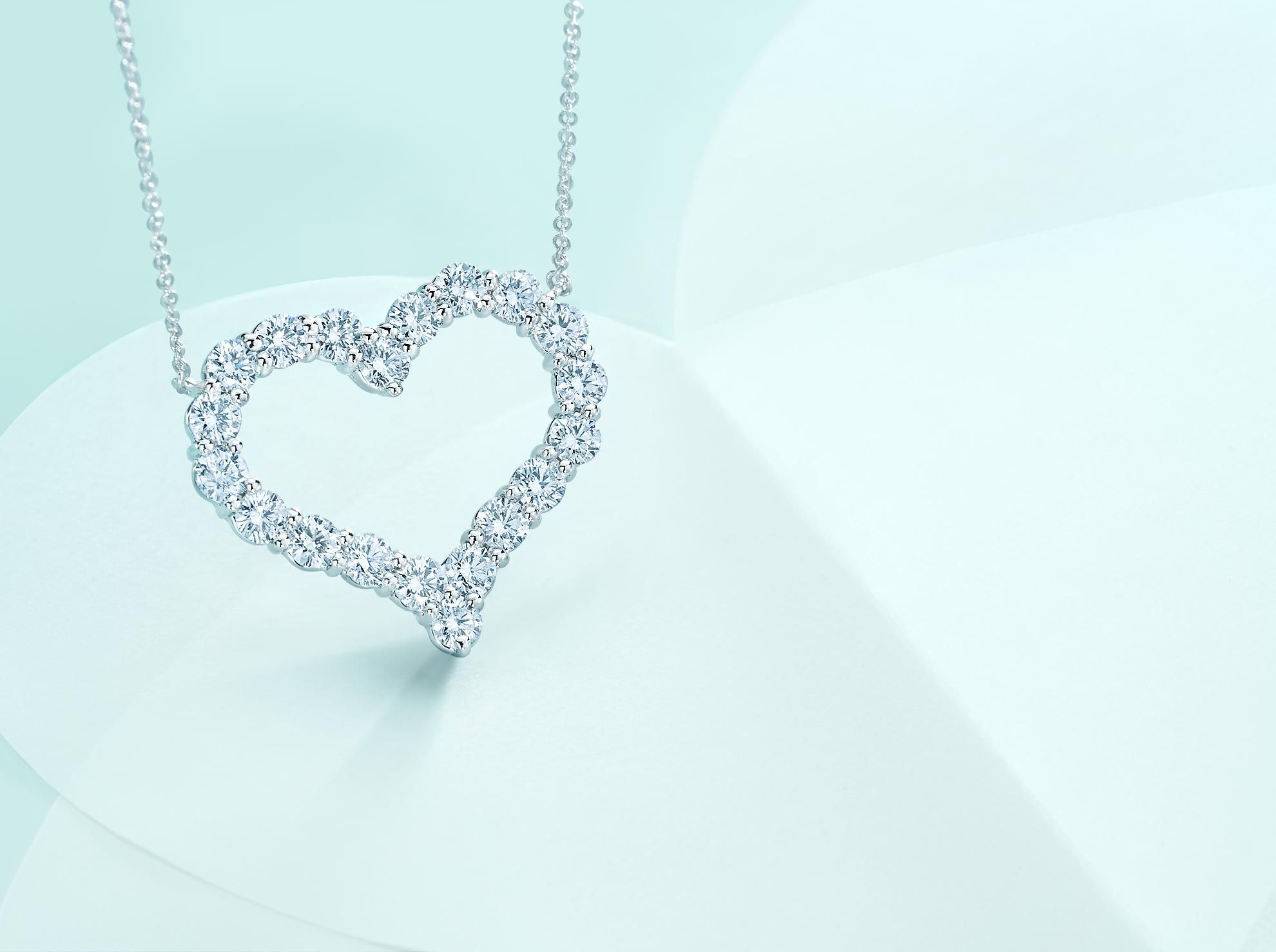 Tiffany hearts pendant tiffany bling and modern fashion tiffany hearts pendant aloadofball Image collections