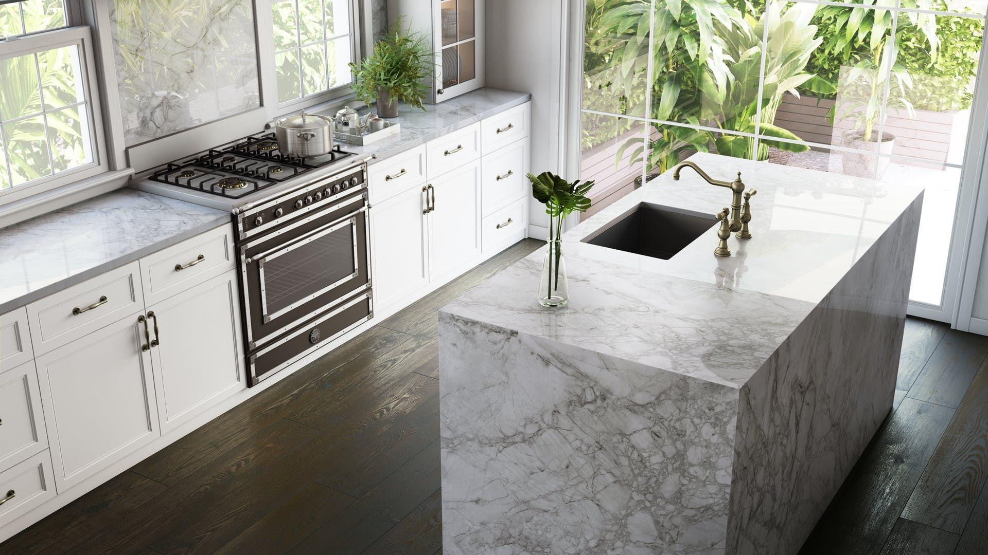 Dekton Bergen In 2020 Outdoor Kitchen Countertops Dekton Countertops
