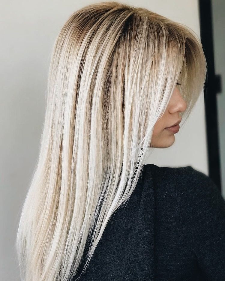 Pin By Halle Leonard On Hair Pinterest Blondes Hair Coloring