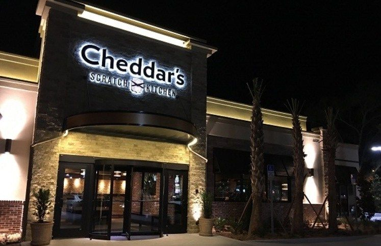 Cheddars guest satisfaction survey sweepstakes win 1000