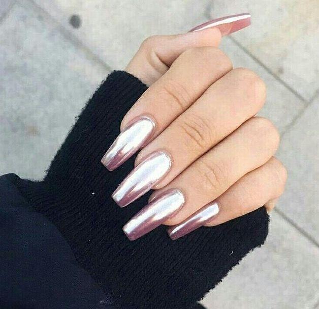 Pinterest: thequeensamm ‼ | Nail art | Pinterest | Diseños de uñas ...