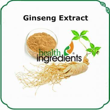 Panax ginseng root в косметике