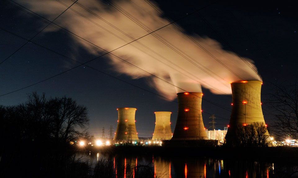 Exclusive Nuke Regulator Hacked By Suspected Foreign Powers Nuclear Plant Nuclear Power Plant Nuclear Energy