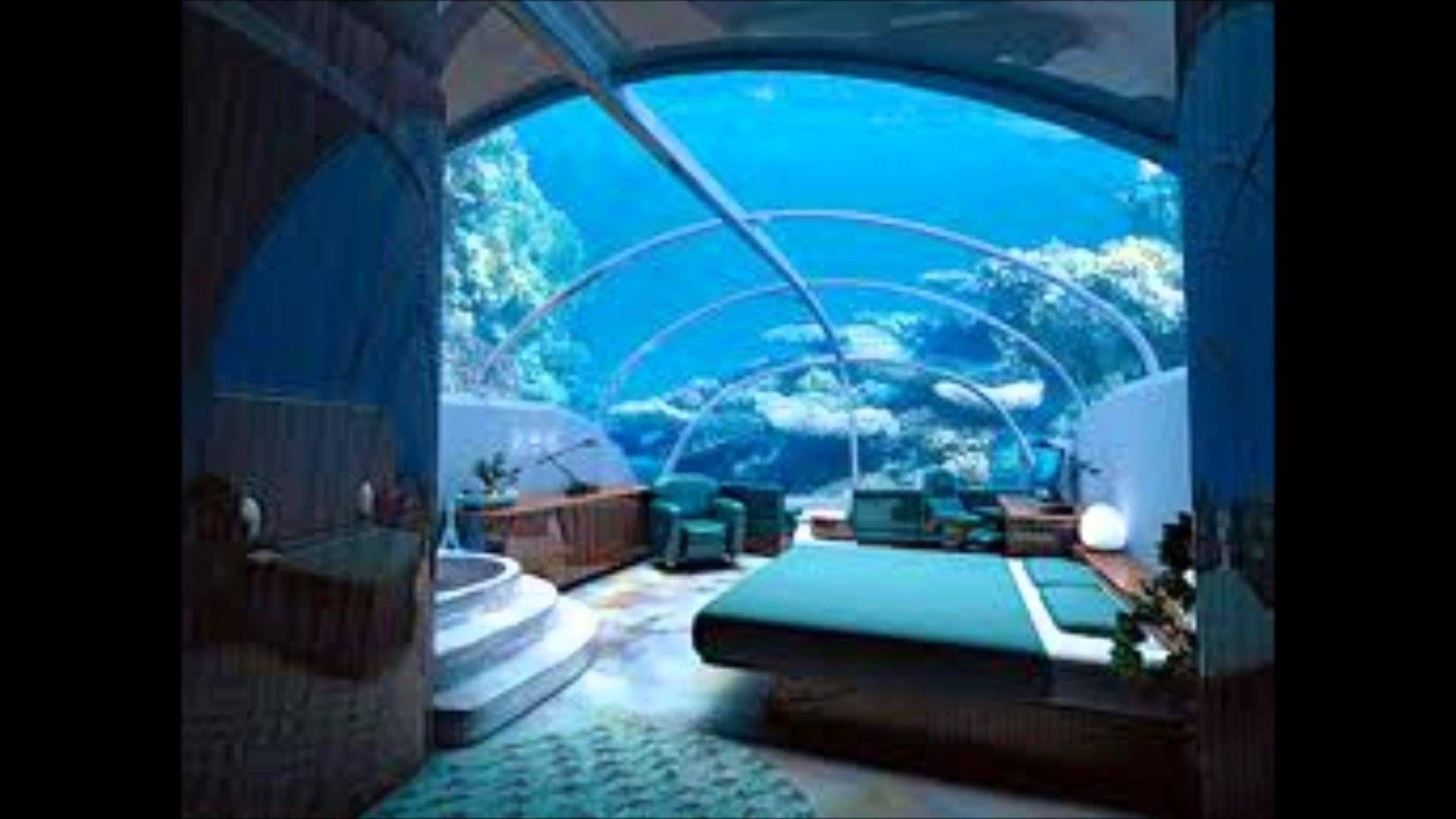 Underwater hotel dubai dubai the for Hotel em dubai