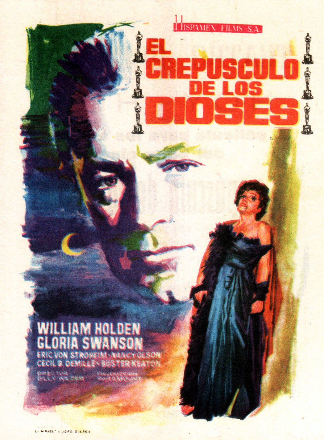 sunset blvd6 Film noir, Noir movie, Full movies online free