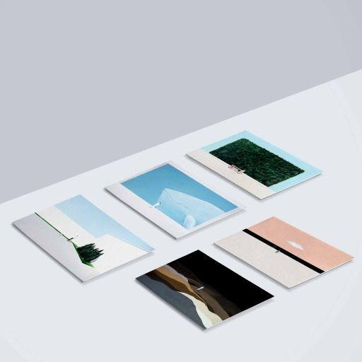 Prints, Art, Paper