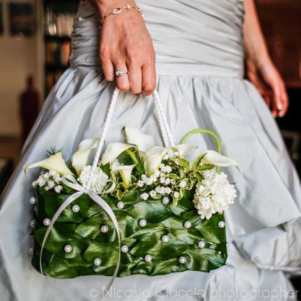 Bouquet Sposa Borsetta.Bouquet Sposa A Borsetta Bouquet Matrimonio Bouquet