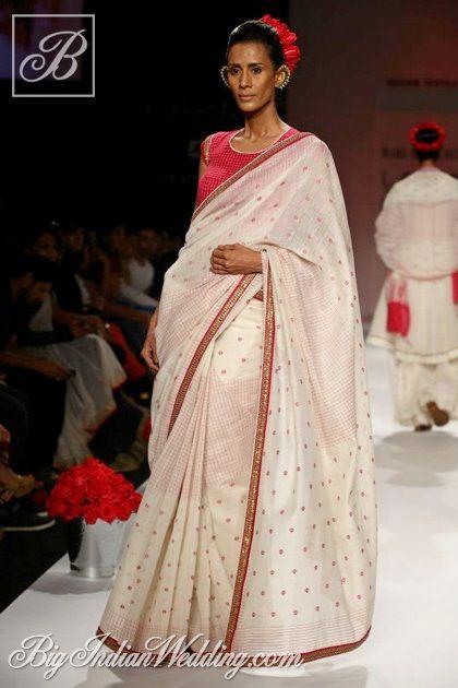Soumitra Mondal Khadi Sarees Indian Wedding Fashion Fashion Indian Fashion