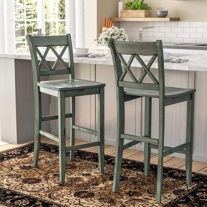 Fabulous Charlton Home Bolden 30 13 Bar Stool In 2019 Products Inzonedesignstudio Interior Chair Design Inzonedesignstudiocom