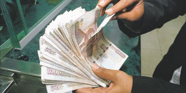 Kenyans Twice As Rich As Ugandans, Says World Bank (With