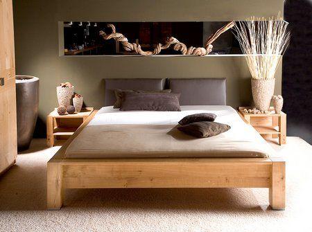 Feng Shui In Einem Schlafzimmer Dekorieren Schlafzimmer